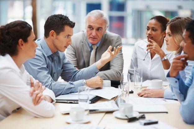 Kursbild 1 Konfliktmanagement Führungskräfte