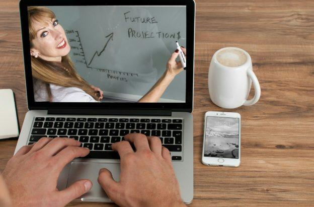 Kursbild Online-Training